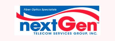 nextGen white logo