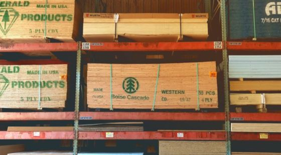 Deering-Lumber News & Announcements