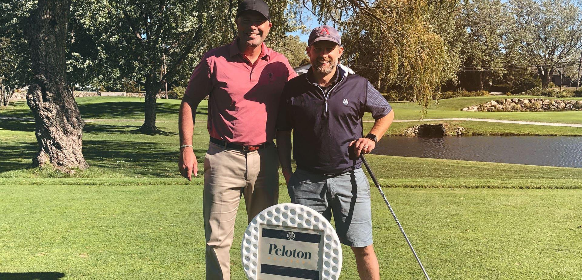 JM & Harper Golf Tournament