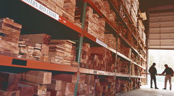 Selectwood Lumber