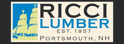 Ricci Logo